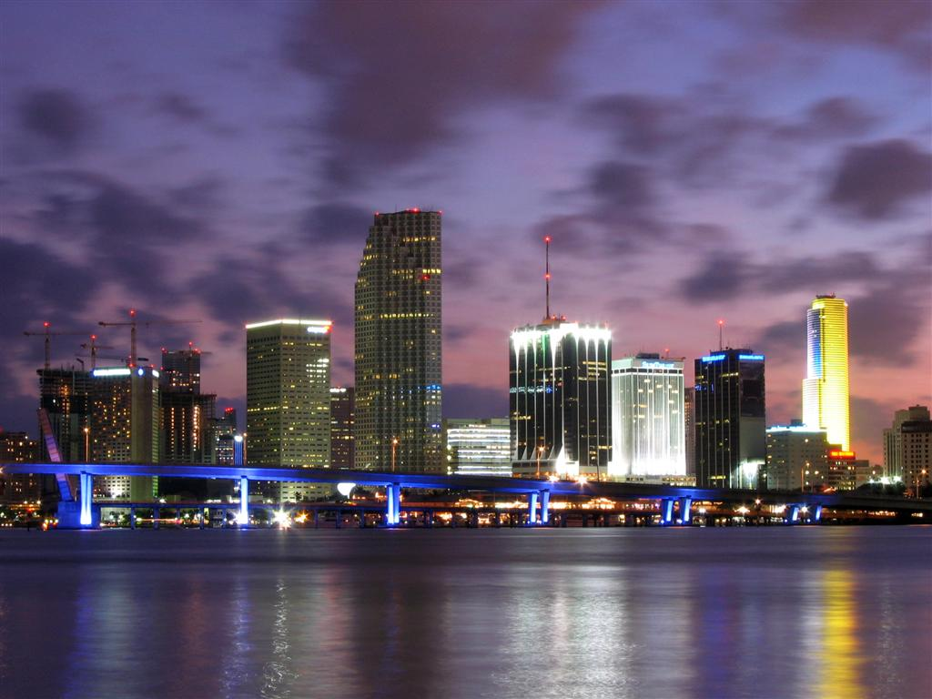 Miami Residential Sales Recovery Tops Nation 39 S List