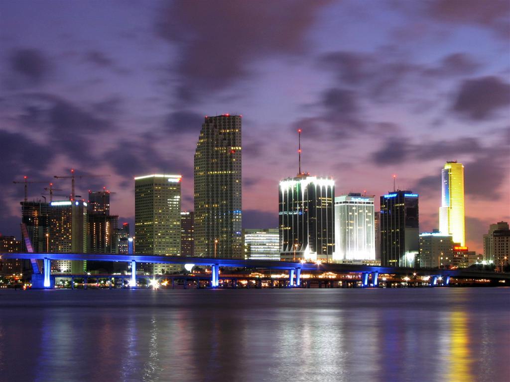 Town in the U.S., Miamimiami town