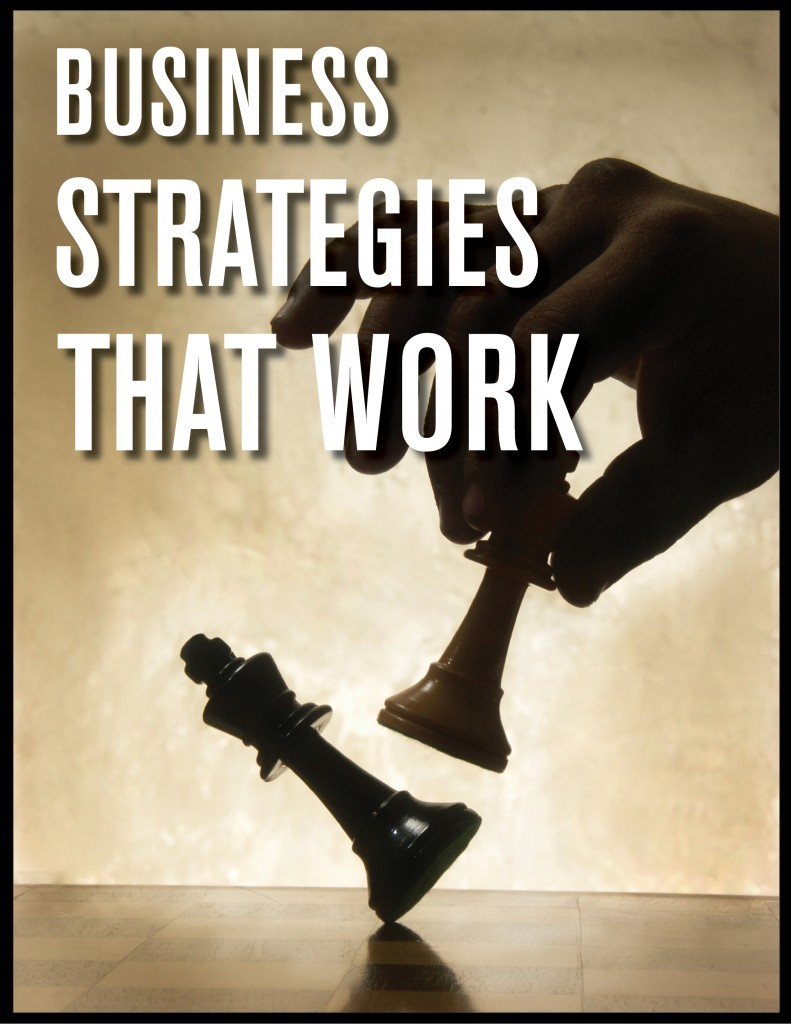 Business Strategies that Work  - 4.1.13