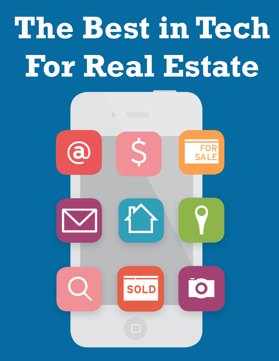 The Best in Real Estate Tech - 7.18.13