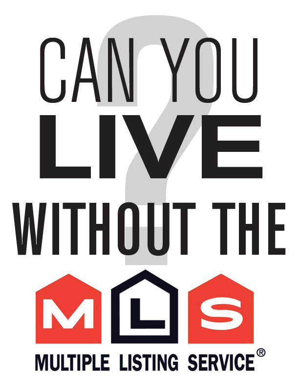 Can Agents Live Without the MLS? - 10.14.13