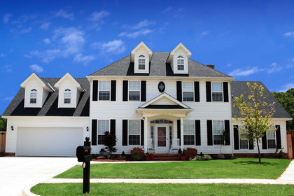 For Luxury Homebuyers Some Things Are More Important Than