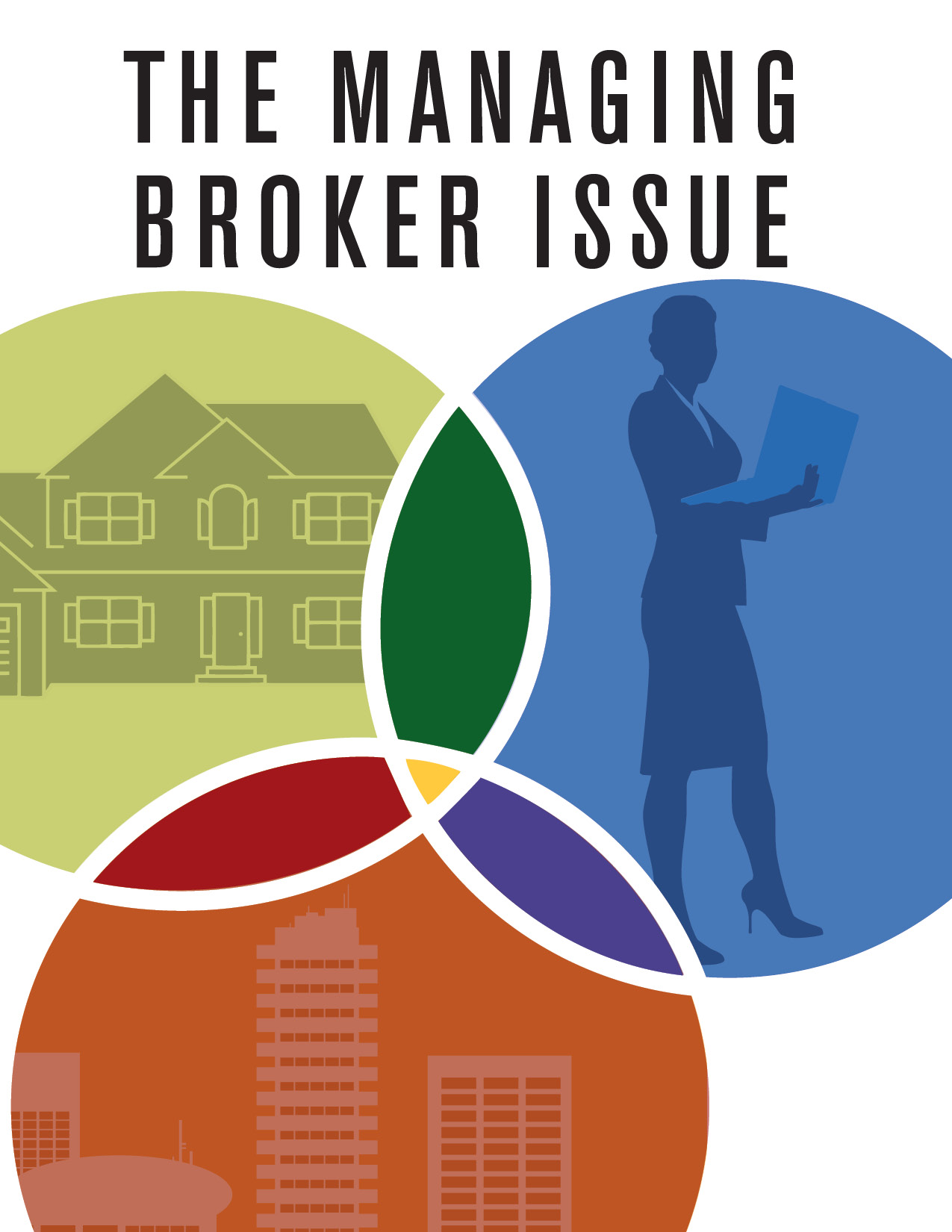 The Managing Broker Issue - 4.20.14