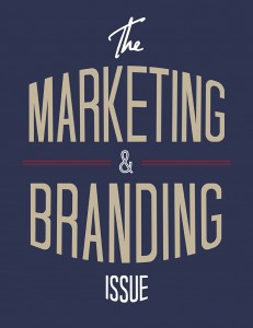 Marketing and Branding: Living Your Brand - 5.19.14