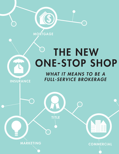 The New One-Stop Shop - 7.21.14
