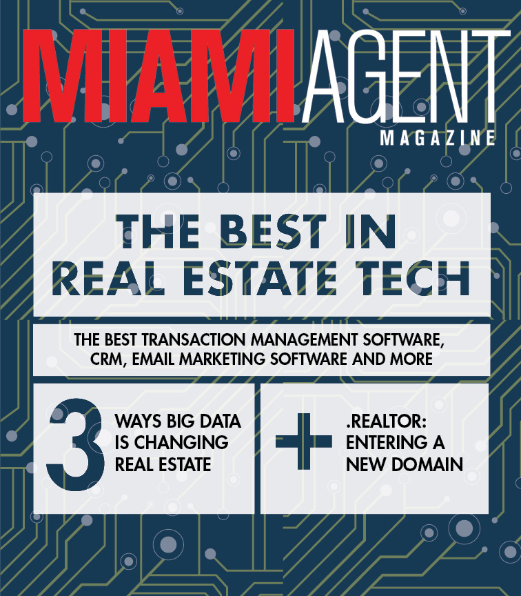 The Best In Real Estate Tech - 9.15.14