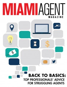 Back to Basics: Top Professionals' Advice For Struggling Agents - 11.17.14