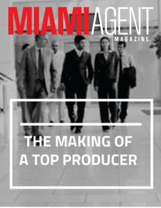 Earning Top Ranks: The Making of a Top Producer - 2.16.15