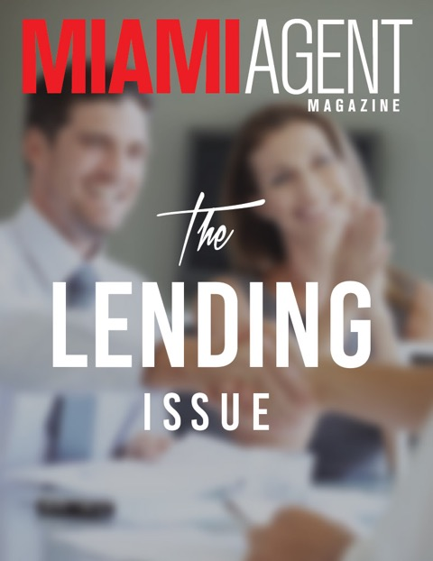 The Lending Issue - 3.16.15