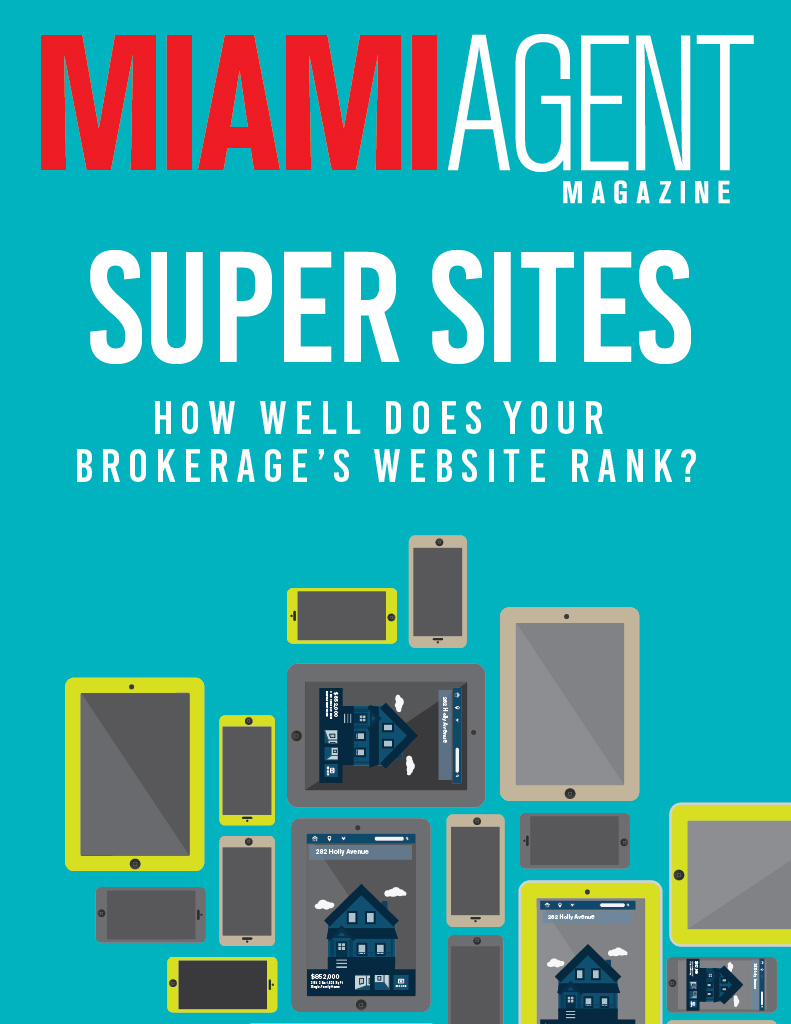 Super Sites: How Well Does Your Brokerage's Website Rank? – 5.25.15