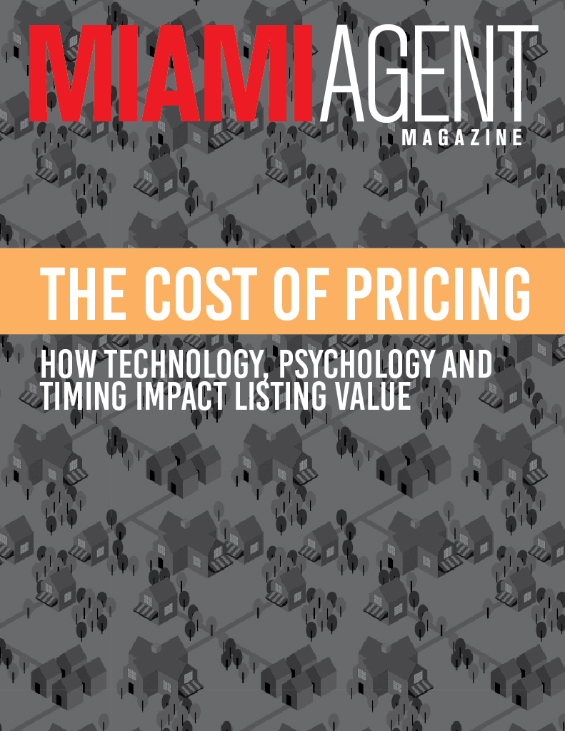The Cost of Pricing: How Technology, Psychology and Timing Impact Listing Value – 8.17.15