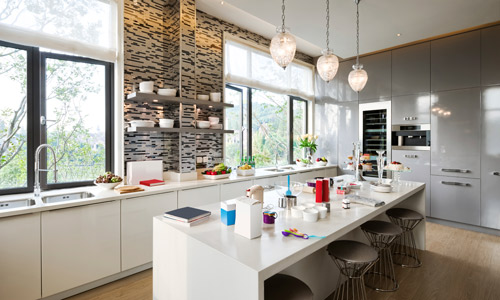 Must have kitchen designs for 2018 for Kitchen design must haves 2017