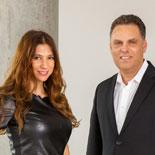 Rich & Brigitte Lombari