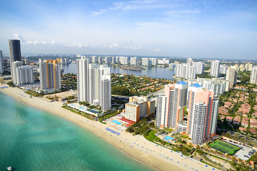 Global wealth growth could benefit Miami luxury market