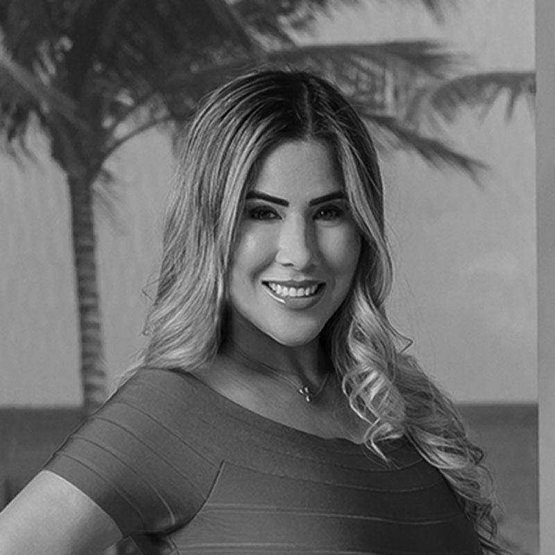 Bianca M. Guevara