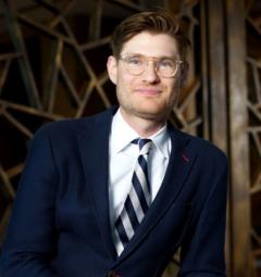 Jonathan Batchelor, Jr.