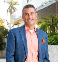 Joey Kosinski