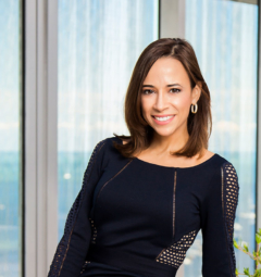Sandra Masis