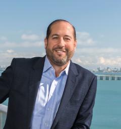 Mauricio Ordonez