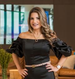 Ana Teresa Rodriguez