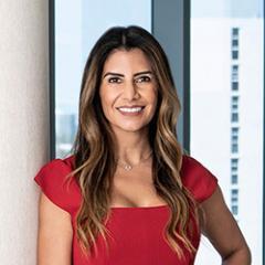 Paola M. Garcia-Carrillo