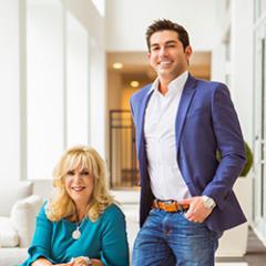 Brian Pearl & Vini Antonacci