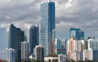 Miami Skyline - 📸: John Spade